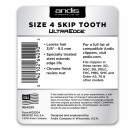 Andis UltraEdge #4 Skip Tooth (9,5mm) thumbnail