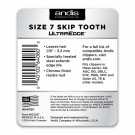 Andis UltraEdge #7 Skip Tooth (3,2mm) thumbnail