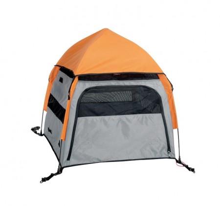 UPet Pop-Up telt