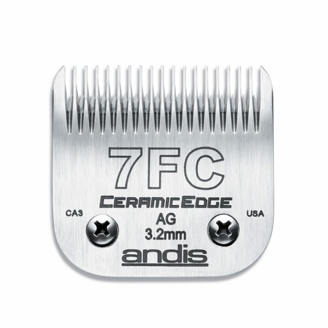 Andis - CeramicEdge - 7 FC - (3,2mm)